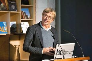 Andreas Schulz, Licht Kunst Licht