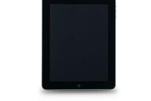 iPad (Apple 2010)