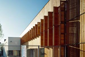Wohnhaus mit Ladenlokal, Fellbach - Dr. Fritz Barth, Dipl.-Ing. Architekt, Fellbach