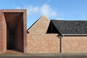 "Nominiert: ""Hasenbau"", Gaasbeek, Belgium, Lens°ass architects, Bart Lens"