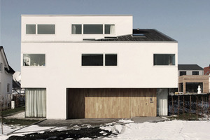 Wohnhaus, Lahnau-Atzbach - Dirk Miguel Schluppkotten, Frankfurt am Main