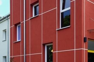 1. Preis Öffentliche Gebäude - Schule in Tauche