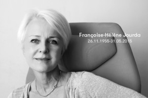 Kämpferisch bis zum Schluss: Françoise-Hélène Jourda