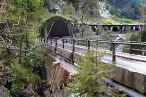 Der Neubau der Kohlhaldenbrücke soll 2016 beginnen