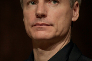Ascan Mergenthaler, Seniorpartner, ist der Projektleiter der Elbphilharmonie