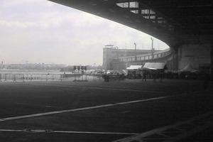 Historisches Wahrzeichen: Flughafen Berlin-Tempelhof<br />