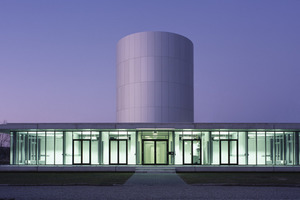 Leibniz-Institut für Troposphärenforschung / Wolkenlabor in Leipzig (Preisträger 2007) - schulz & schulz, Leipzig