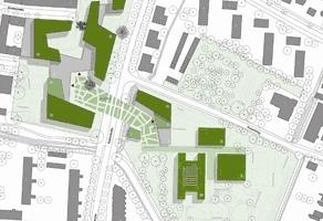Neues Bildungszentrum in Hamburg-Wilhelmsburg bof architekten, Hamburg