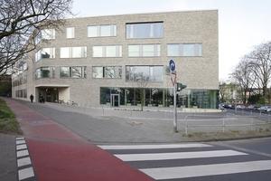 Ecke Universitäts-, Berrenrather Straße