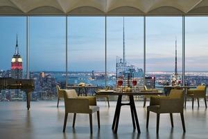 Panorama-Design-Fassade FWS 35 PD:<br />schmale Ansichtsbreiten von 35mm.