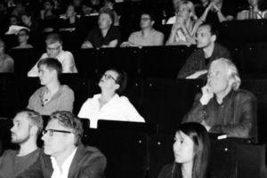 Das DBZ Werkgespräch für Architekten und Studierende: an der TU Darmstadt integriert in die Mittwochabendvorträge des Instituts von Prof. Wolfgang Lorch