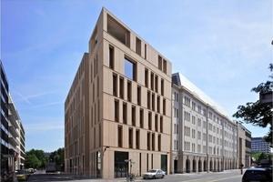 Auszeichnung: Jürgen Pleuser Architekten, Berlin, mit Bundesministerium für Umwelt, Naturschutz und Reaktorsicherheit in Berlin