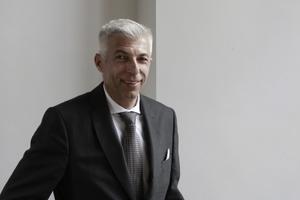 Dr. Gerd Maurer, Vortragender und Gesprächspartner zum Thema BIM (Interview in der August-Ausgabe der DBZ) (Gerd Maurer ist  Geschäftsführer bei ATP architekten ingenieure, München)