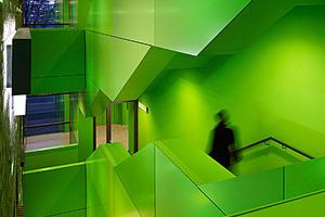 Experimenta Science Center, Heilbron - studioinges  Architektur und Städtebau, Berlin (Deubau Preis 2012)