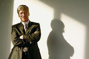 Prof. Dr. Gerd Hauser