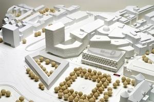 3. Preis (40.000 €) - sauerbruch hutton gesellschaft von architekten mbh, Berlin