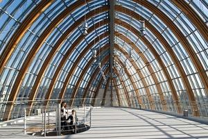 Peek und Cloppenburg, Köln 2002-2005; Architekt: Renzo Piano<br />