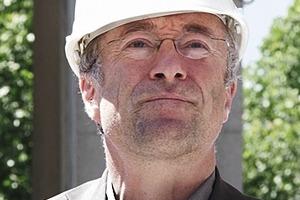 Architekt Paul Böhm will weiterbauen; oder klagen<br />