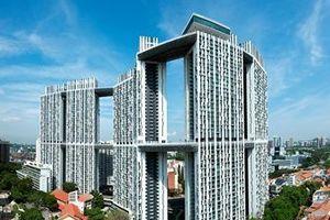 Finalist: The Pinnacle@Duxton, Singapur Architekten: ARC Studio Architecture + Urbanism, Singapur