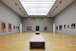Museum für Moderne Kunst, Ljubljana, 2009<br />
