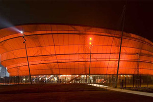 Zenith Music Hall, Strasbourg (France) by Massimiliano Fuksas, Doriana Fuksas / Massimiliano Fuksas Architecture