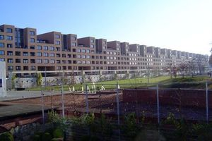 "Wohnzeile ""STOA"", Maastricht (1993-2002)"