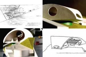 Modelle und Zeichnungen<br /><br />