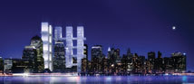 World Trade Center Proposal