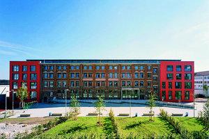 Die Adolf-Reichwein-Schule nach<br />innerer Umstrukturierung und Ergänzung