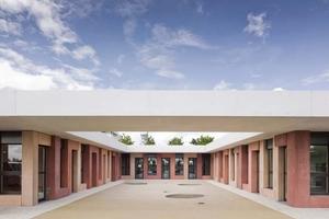 Grundschule und Grünwerkstatt Helsinkistraße, München - Architekten Fink + Jocher, München