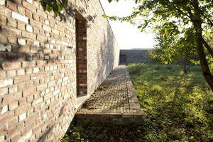 Sonderpreis: Architekturmuseum der Stiftung Insel Hombroich -Álvaro Siza, Rudolf Finsterwalder