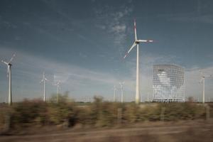 Energie und Architektur, zwei Zukunftsthemen, heute schon!