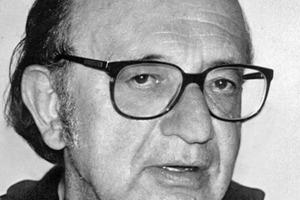 Jürgen Joedicke (1925-2015)