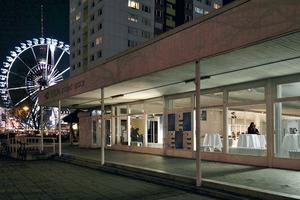 Spanischer Abend im HO Berlin: Preisvergabe Europan13/Deutschland