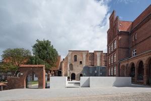 Gewinner DAM Preis 2017  Europäisches Hansemuseum, Lübeck  Studio Andreas Heller Architects & Designers