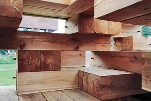 Final Wooden House. Replik, Bielefeld/DE (2008/2012)