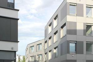 Deutsches Gütesiegel Nachhaltiges Bauen in Gold für das Paul-Wunderlich-Haus in Eberswalde