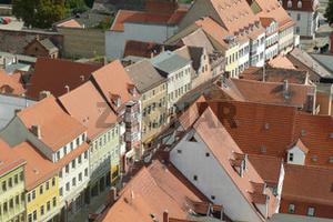 Naumburg, Altstadt
