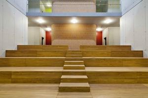 Auszeichnung: Erweiterung und Umbau der Schule Eierkampstraße Architekten: Marcus Patrias Architekten BDA, Dortmund