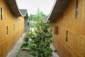 Xiangshan Campus, China Academy of Art, Phase II, 2004-2007, Hangzhou, China