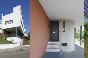 Zweimal Le Corbusier in Deutschland: Seine Wohnhäuser in der Stuttgarter Weißenhofsiedlung