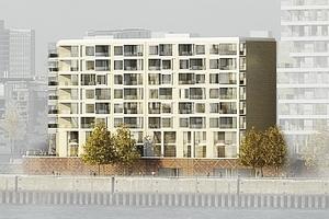 Entwurf be Hamburg GmbH