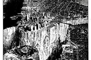 Lower Manhattan (1999)