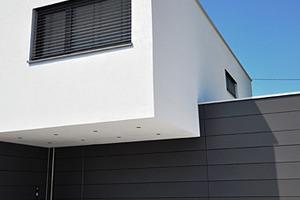 Ein Energiespar-Bauhaus