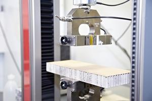 Die Vorteile des Werkstoffs Papier werden intensiv erforscht