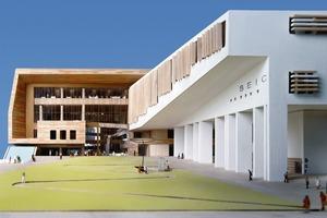 BEIC – Europäische Bibliothek für Information und Kultur, Mailand 2001/2004–...<br />