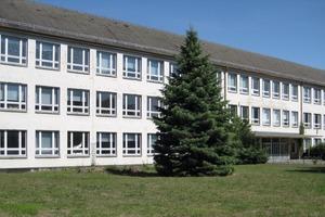 Plusenergie-Schule in Rostock<br />