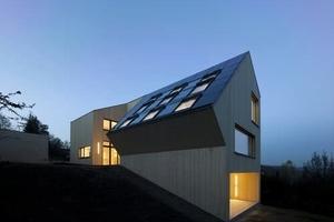 SUNLIGHTHOUSE, Pressbaum/A  Architekten: Hein-Troy Architekten