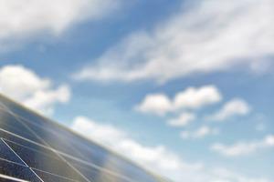 In der Modellgemeinde Köstendorf wurde auf jedem zweiten Hausdach eine Photovoltaikanlage installiert