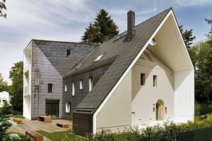 2012 Umbau Haus Z, Königstein